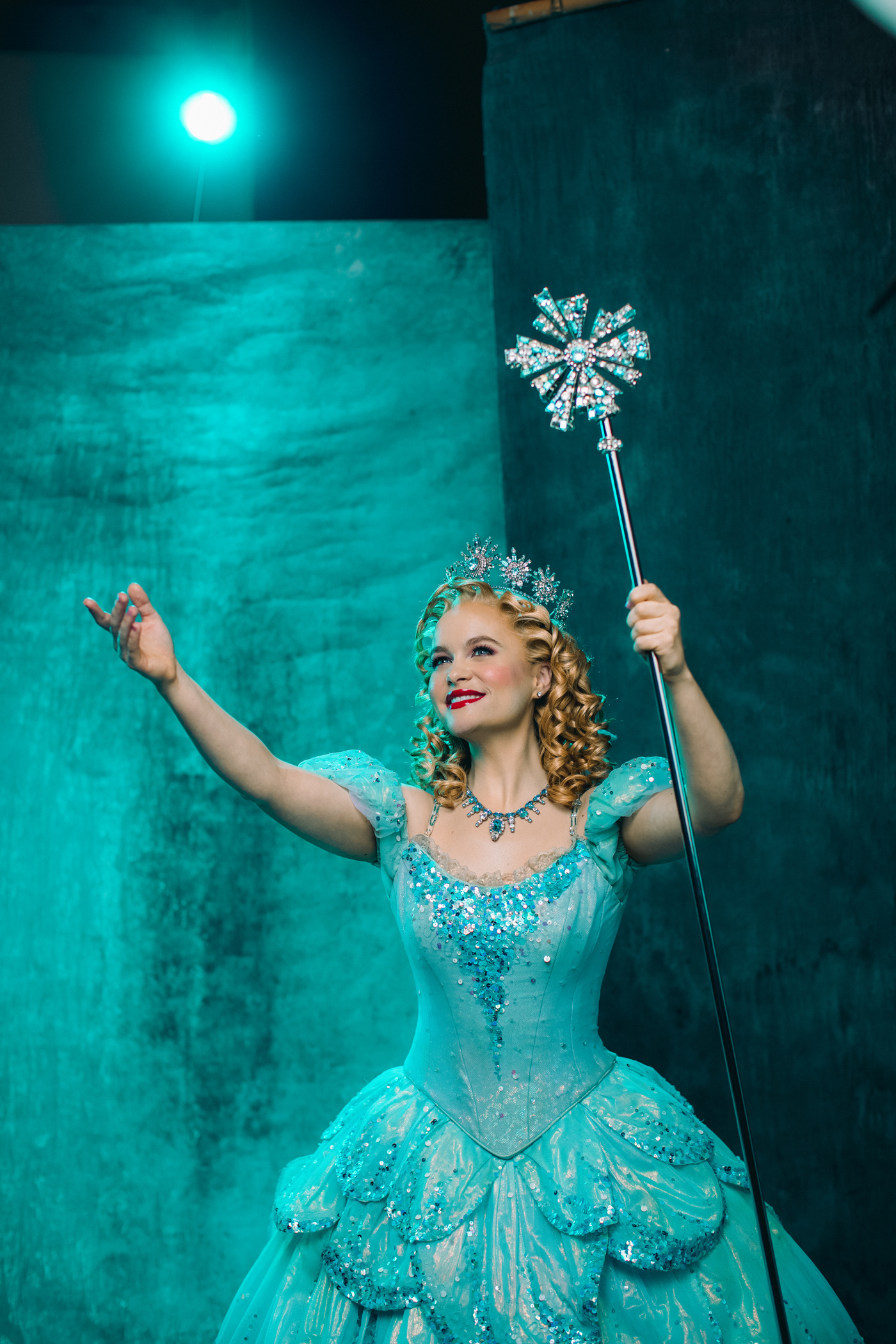 Celebrate Wickeds 15 Thrillifying Years on Broadway with