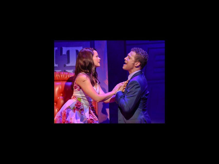 PS - Moonshine: That Hee Haw Musical - wide - 9/15 - Rose Hemingway - Justin Guarini
