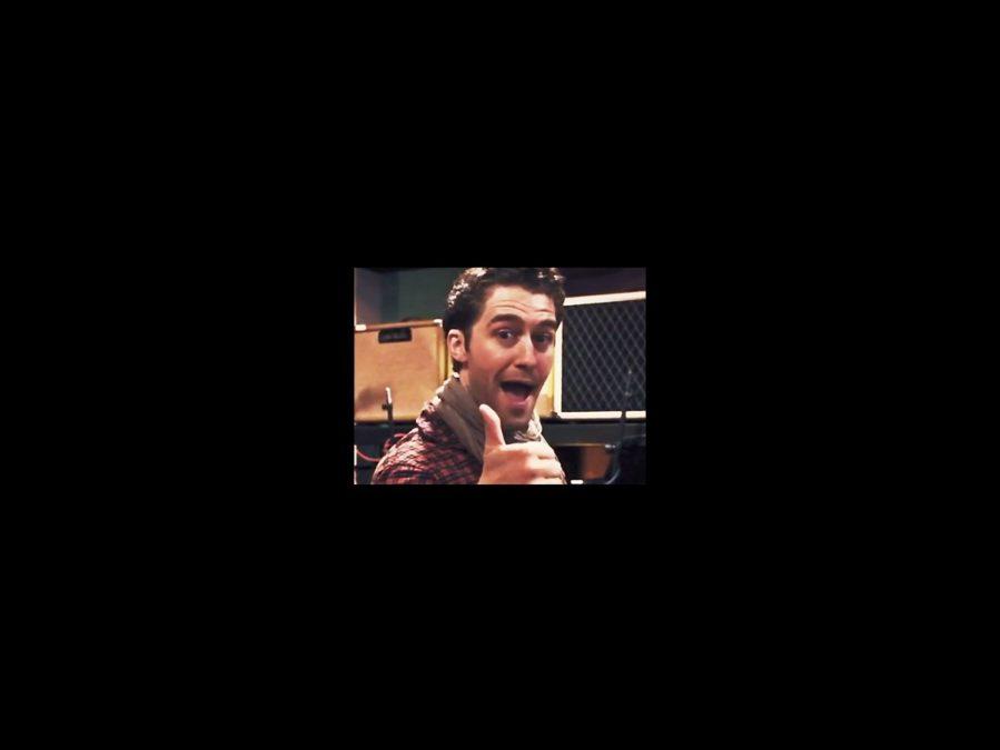 VS - Matthew Morrison - promo vid