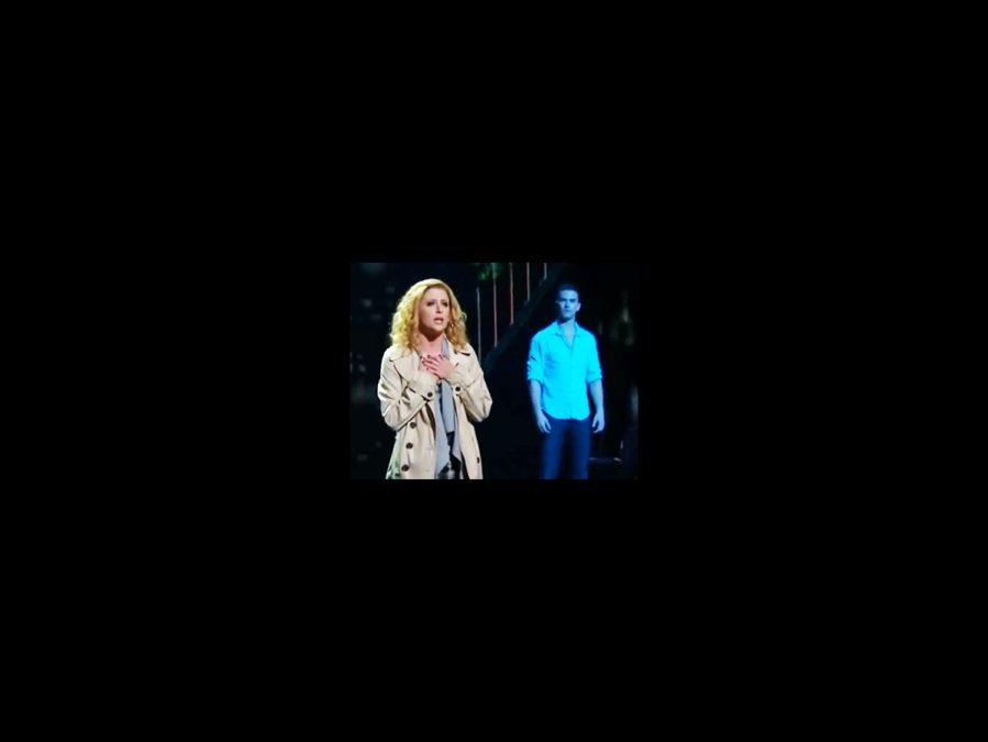 Video Still - 2012 - Ghost