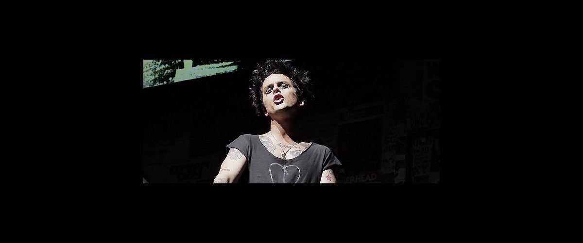 PS - American Idiot - Billie Joe Armstrong - 3/11 -wide