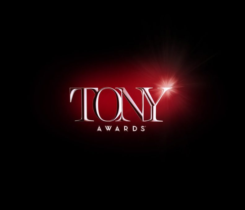 Tony Awards - Logo - 6/16