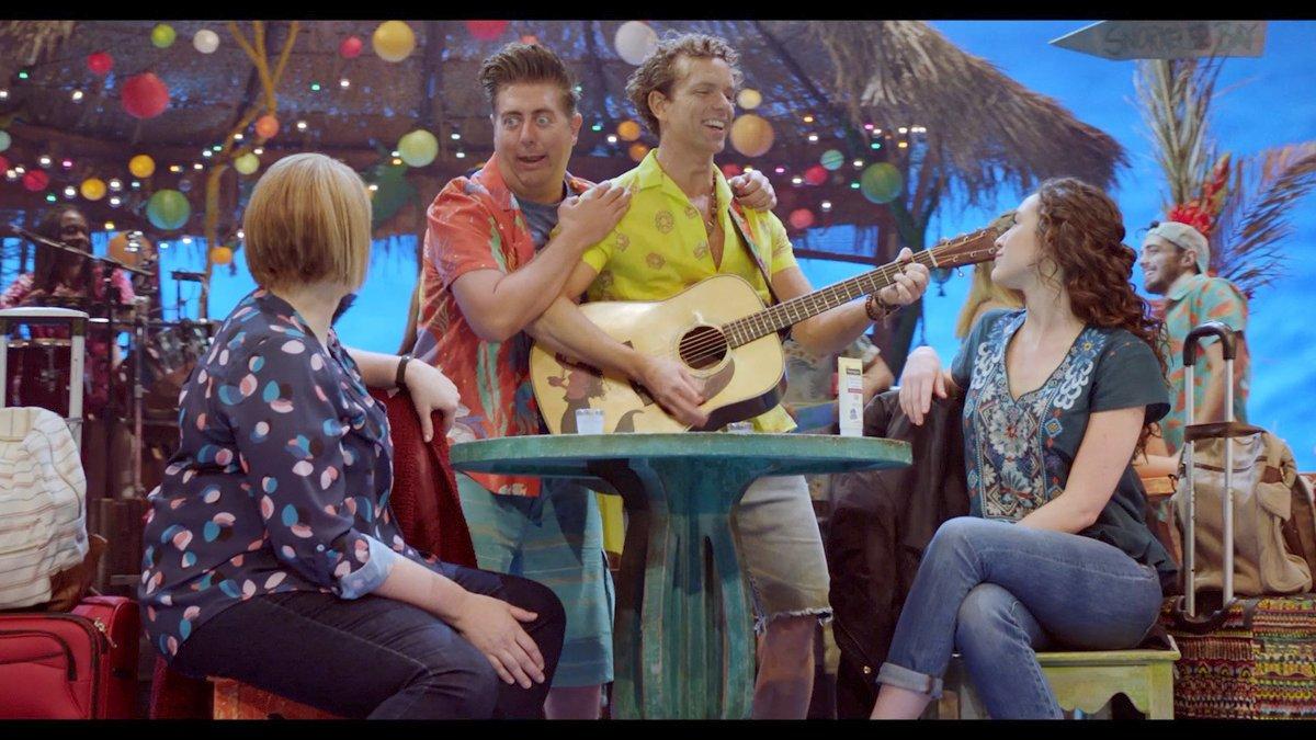 Still - Show Clips - Escape to Margaritaville