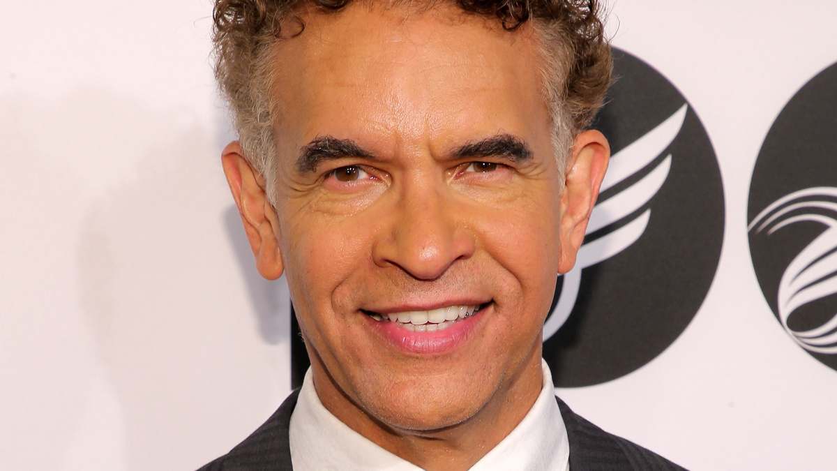 Brian Stokes Mitchell - 09/2017 - Jemal Countess/Getty Images