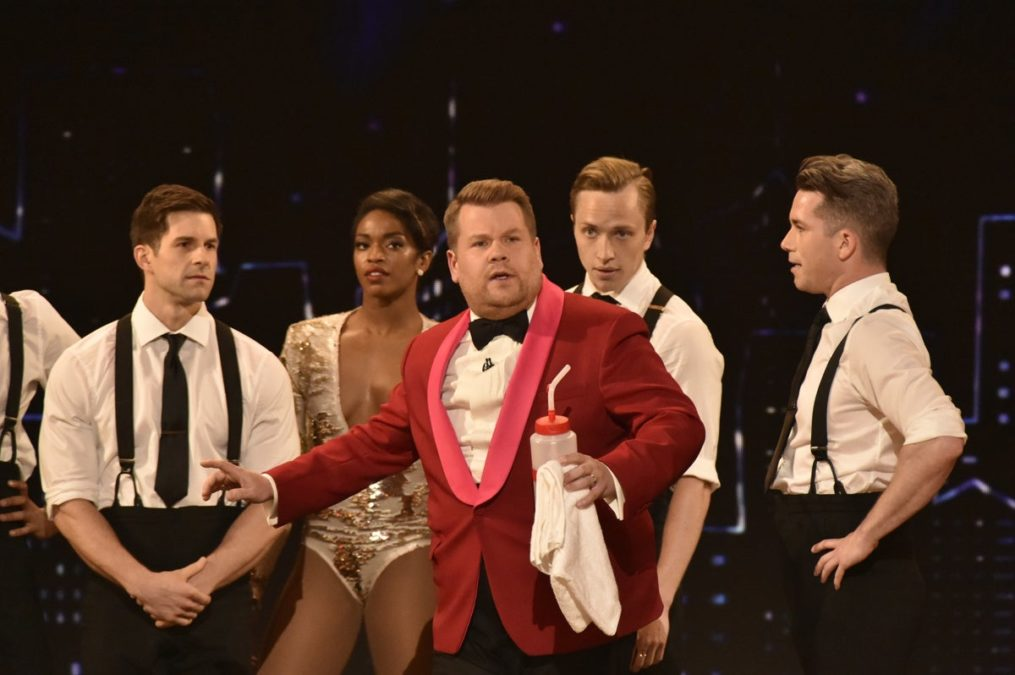 James Corden - 73rd Annual Tony Awards - 06/2019 - John P. Filo/CBS